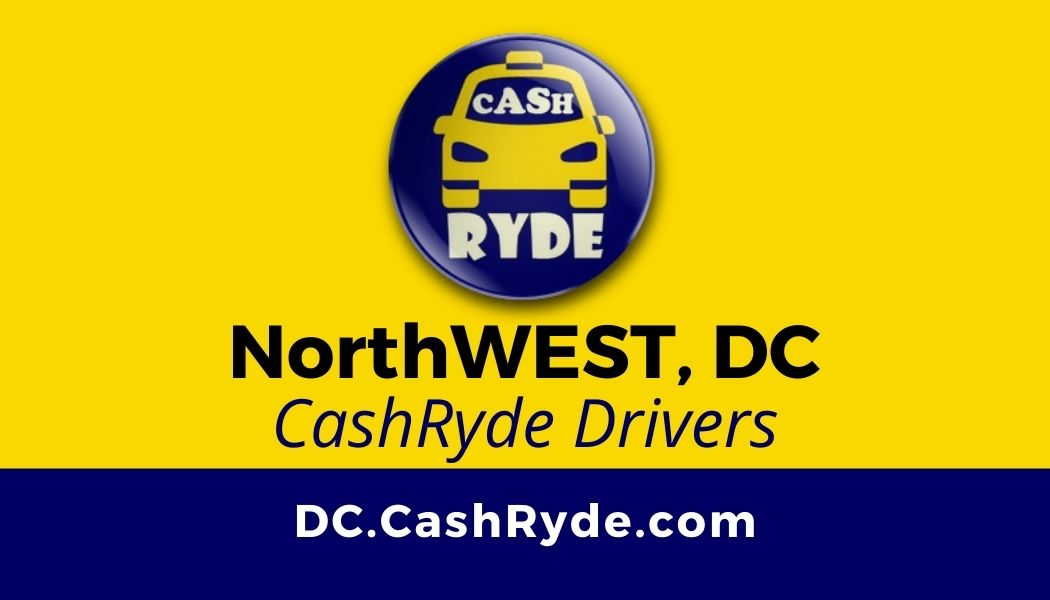 Drivers On-Demand in NorthWEST, DC