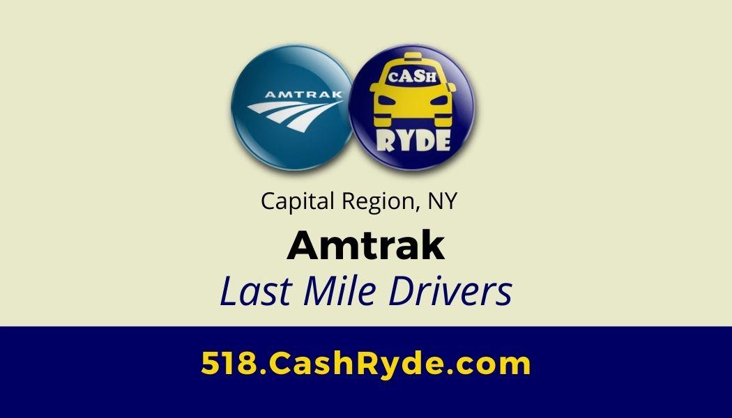 Drivers to Capital Region, NY Restaurants