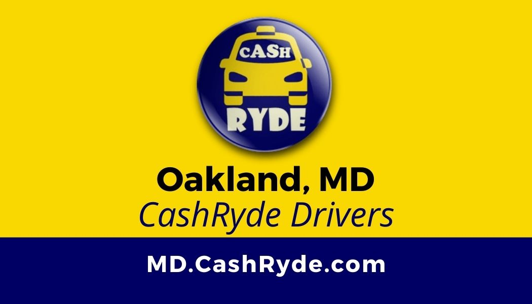 Drivers On-Demand in Oakland, MD