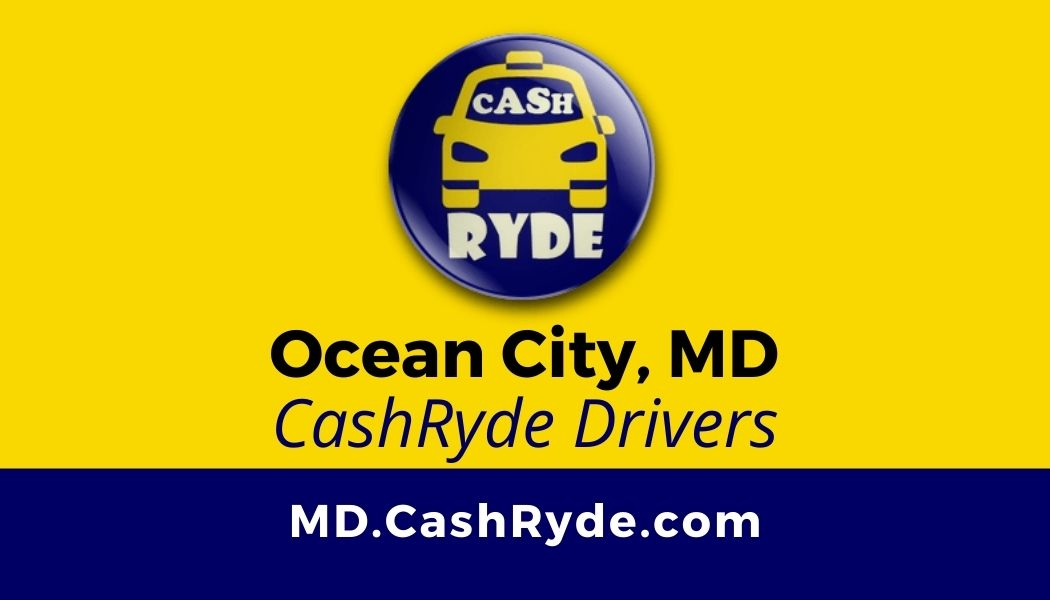 Drivers On-Demand in Ocean City, MD