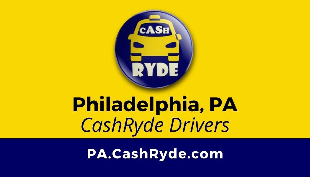 Drivers On-Demand in Philadelphia, PA