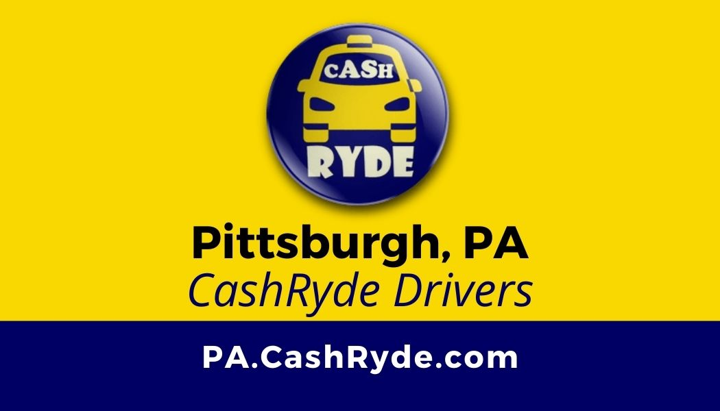 Drivers On-Demand in Pittsburgh, PA