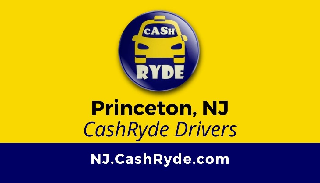 Personal Driver Services in Princeton, NJ