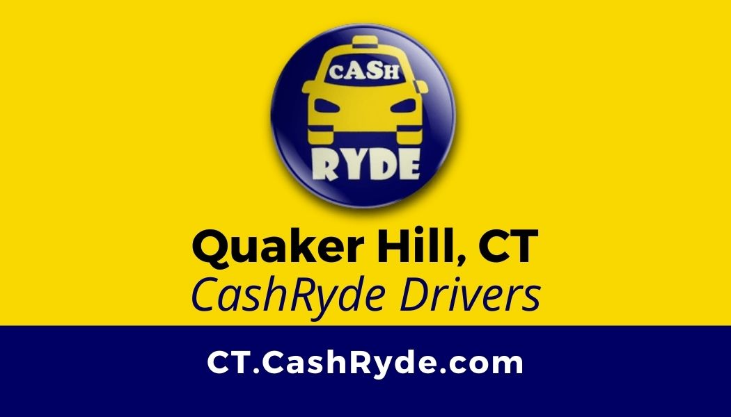 Drivers On-Demand in Quaker Hill, CT
