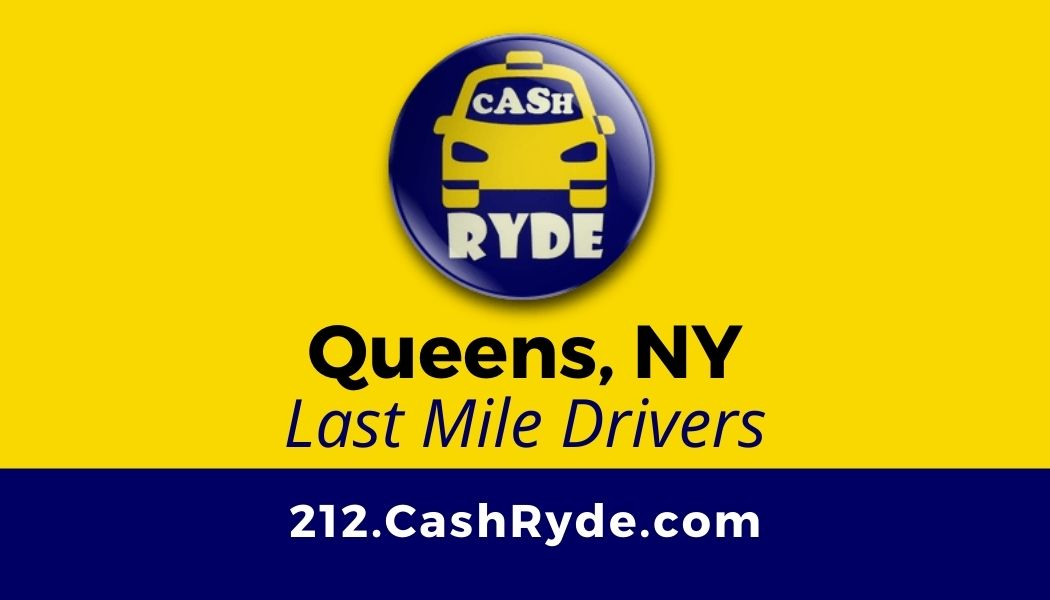 Personal Driver Services in Queens, NY