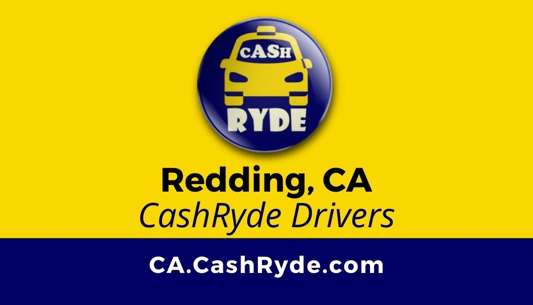 Drivers On-Demand in Redding, CA