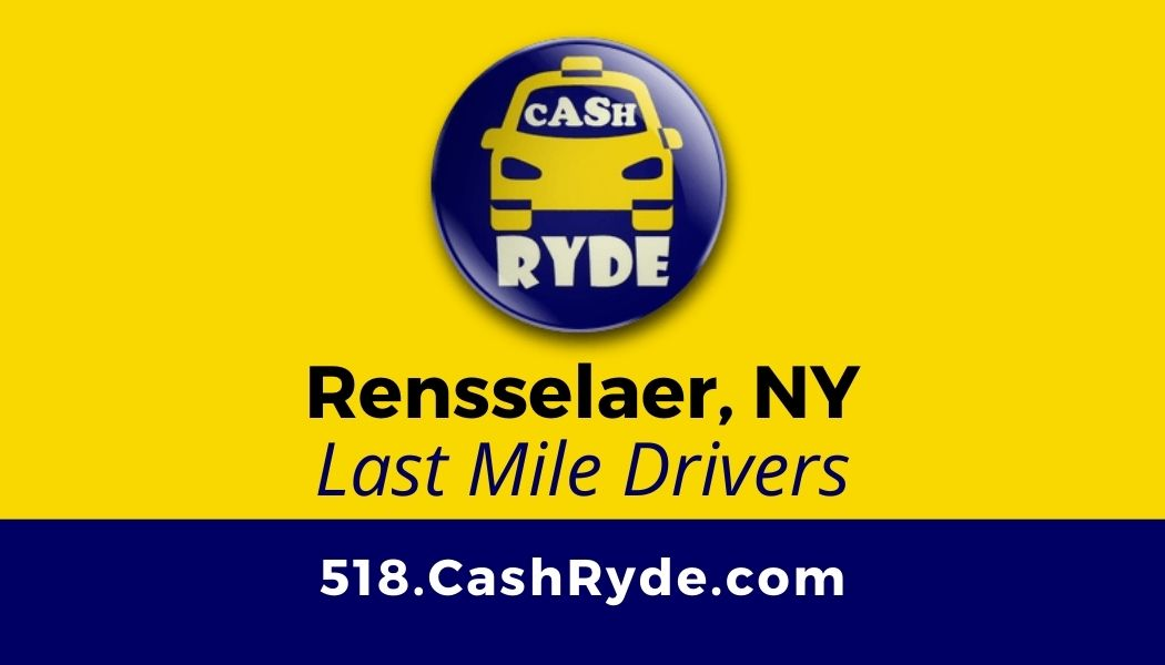 Personal Driver Services in Rensselaer, NY