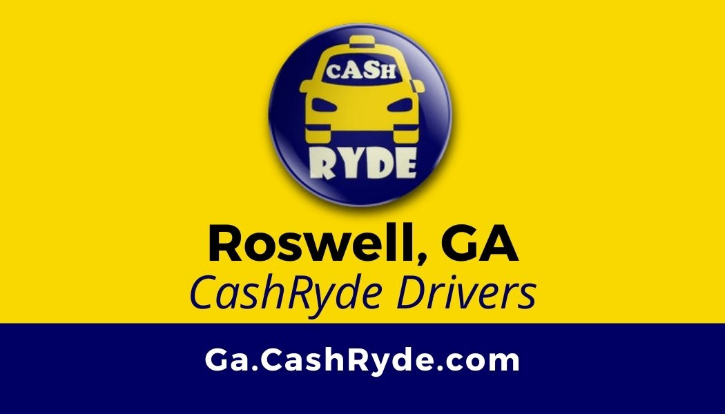 Drivers On-Demand in Roswell, GA
