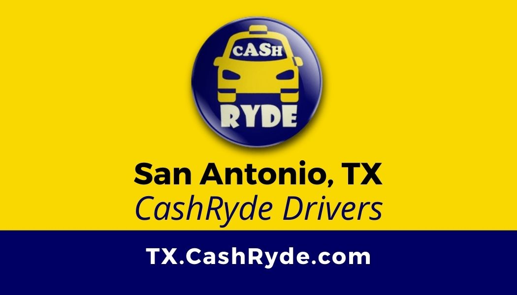 Drivers On-Demand in San Antonio, TX