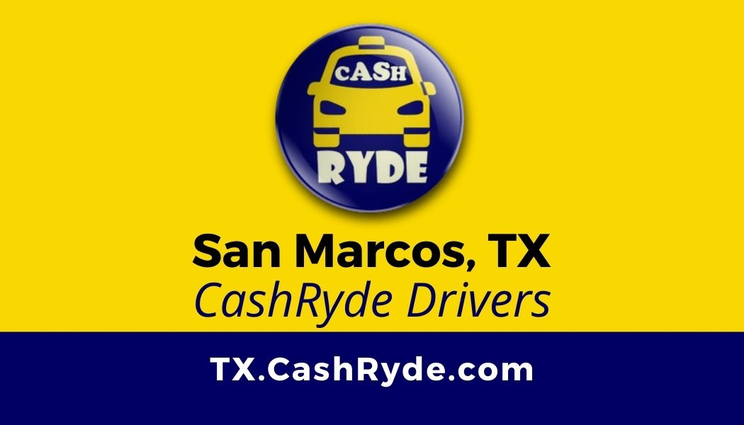 Drivers On-Demand in San Marcos, TX