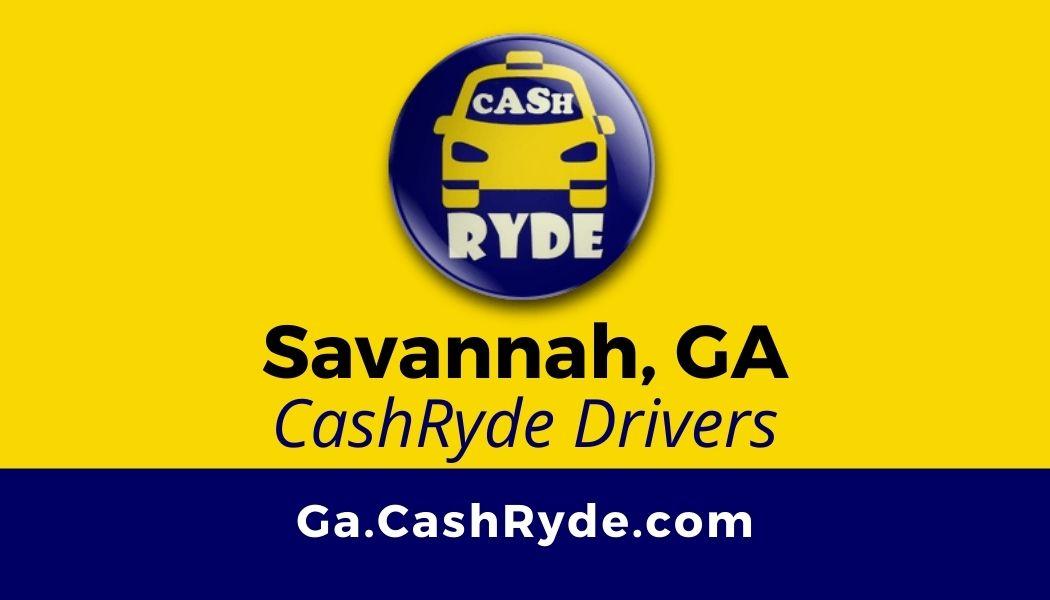 Personal Driver Services in Savannah, GA