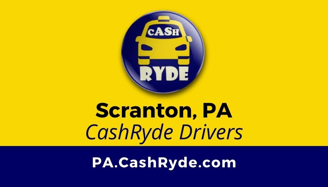 Drivers On-Demand in Scranton, PA