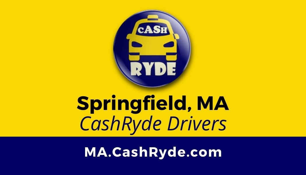 Drivers On-Demand in Springfield, MA