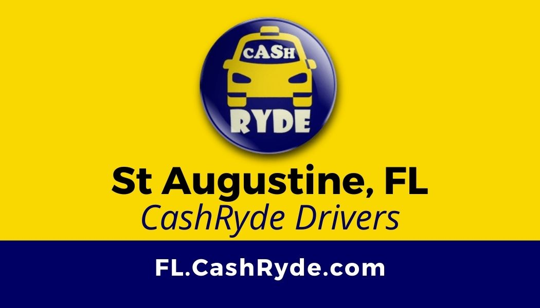 Personal Driver Services in St Augustine, FL