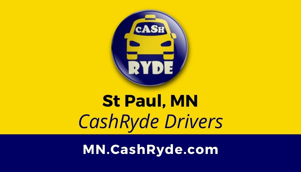 Drivers On-Demand in St Paul, MN