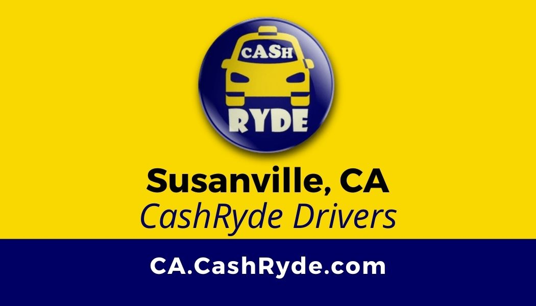 Drivers On-Demand in Susanville, CA