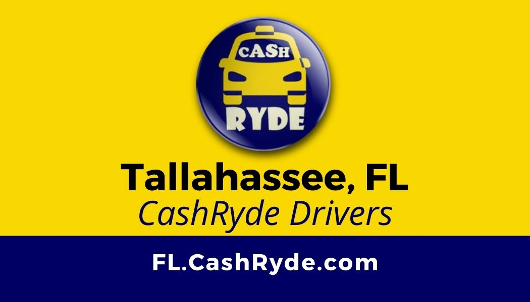 Drivers On-Demand in Tallahassee, FL