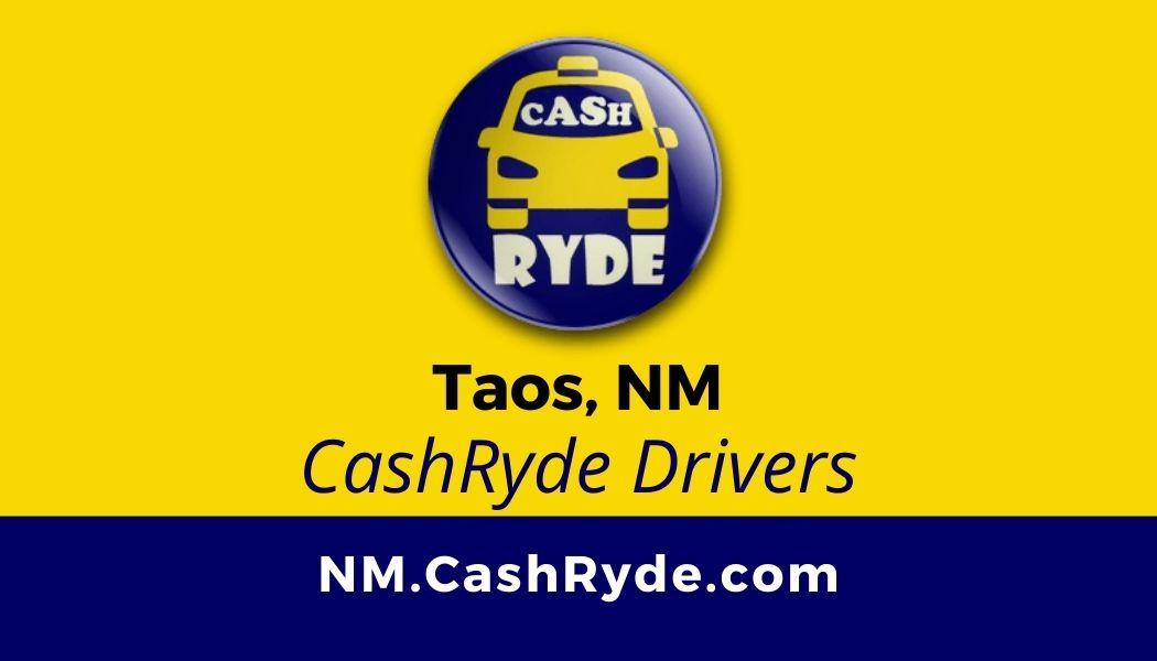 Drivers On-Demand in Taos, NM