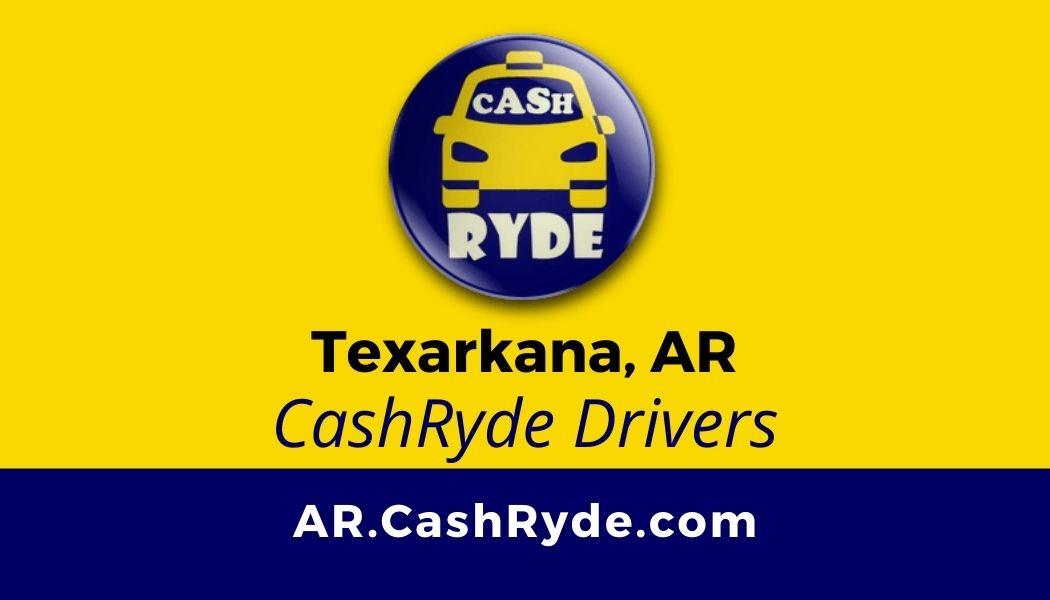 Drivers On-Demand in Texarkana, AR