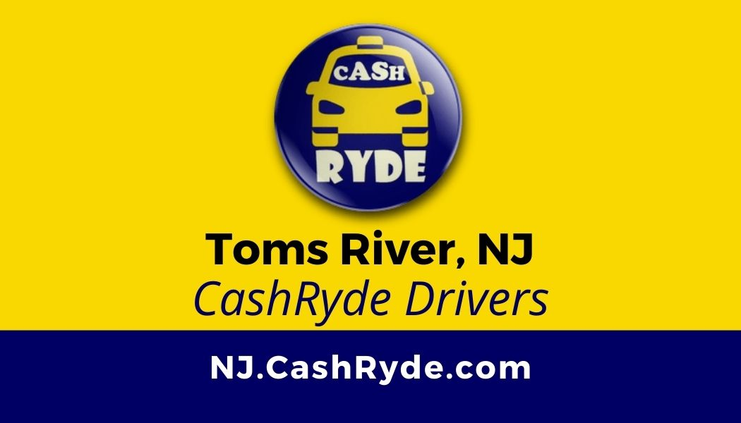 Drivers On-Demand in Toms River, NJ