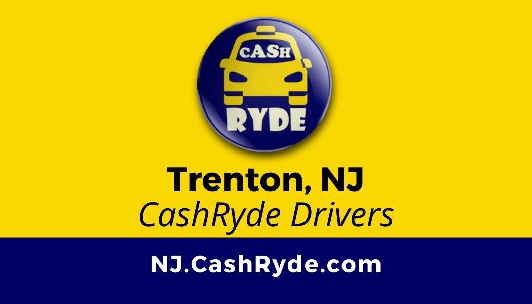 Drivers On-Demand in Trenton, NJ