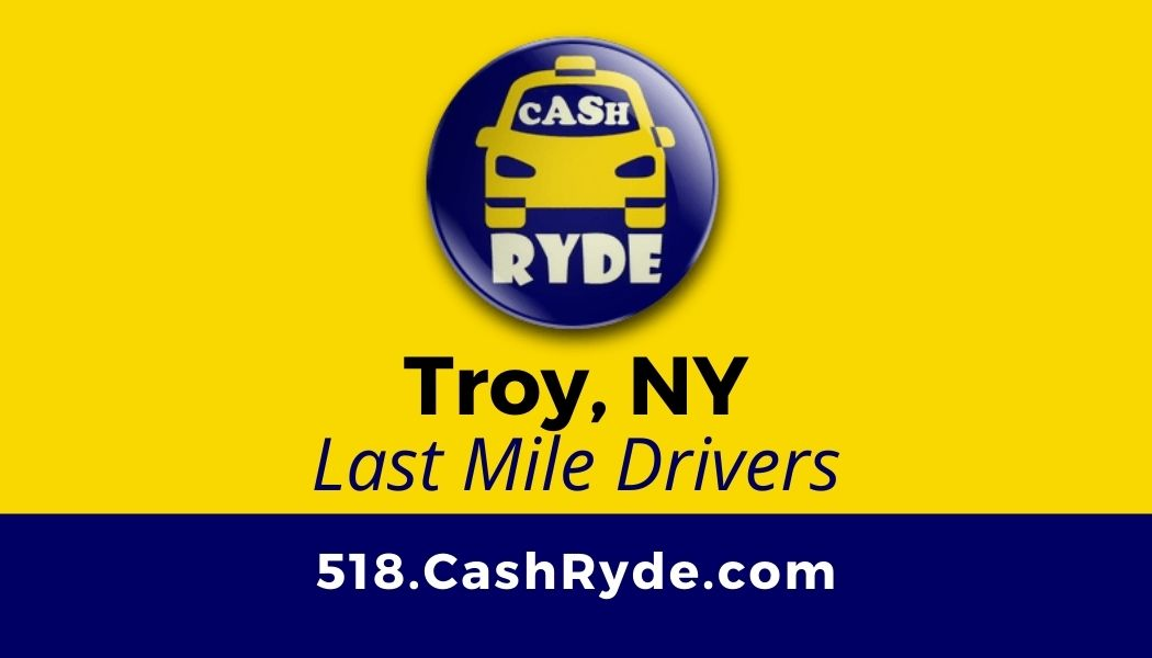 Personal Driver Services in Troy, NY