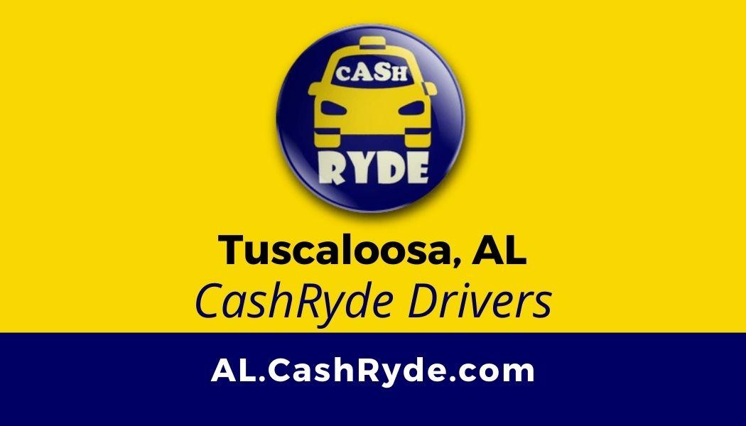Drivers On-Demand in Tuscaloosa, AL