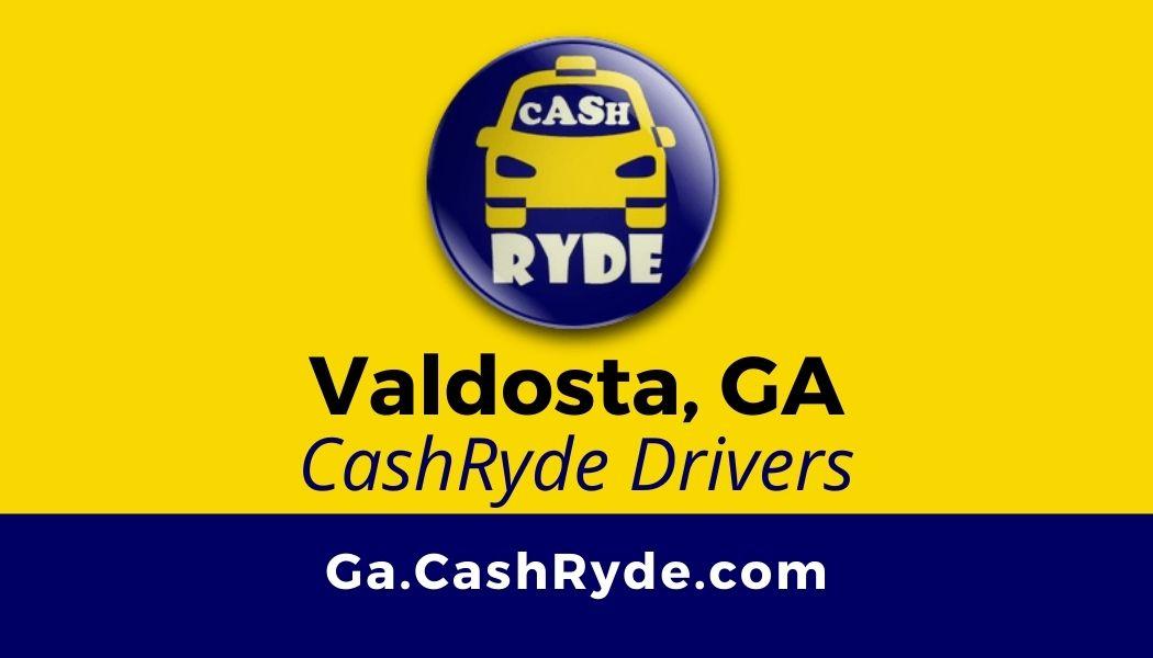 Personal Driver Services in Valdosta, GA