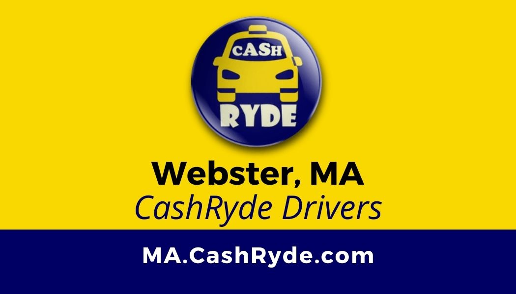 Personal Driver Services in Webster, MA