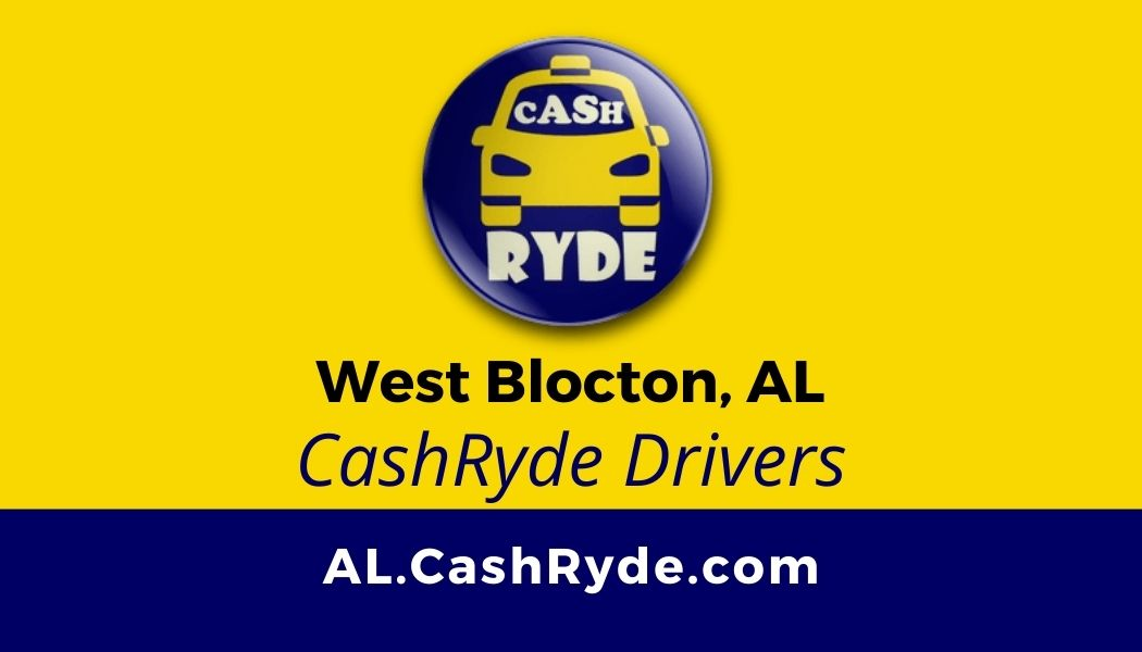 Personal Driver Services in West Blocton, AL