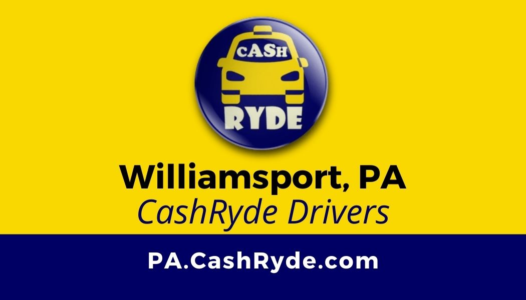 Drivers On-Demand in Williamsport, PA