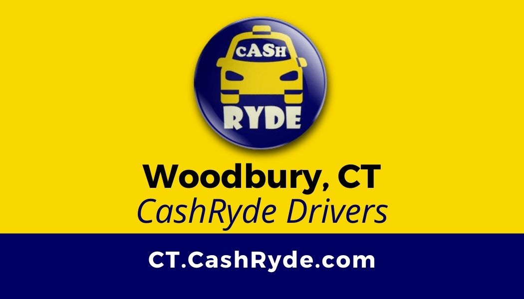 Drivers On-Demand in Woodbury, CT